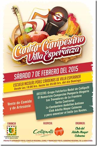 Afiche-Cantar-Campesino (1)