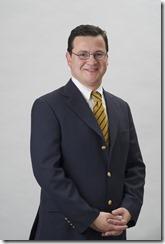 Ignacio Serrano, Director Centro de Estudios Tomistas