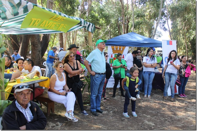 1. Festival del Choclo 2016--