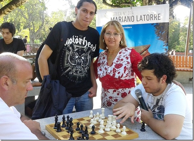 FOTO campeonato ajedrez 1