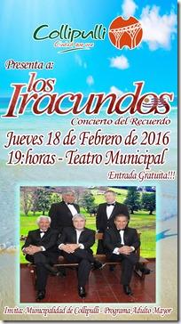 Iracundos 2