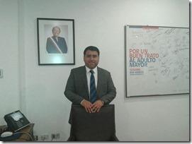 Ruben Valenzuela 5