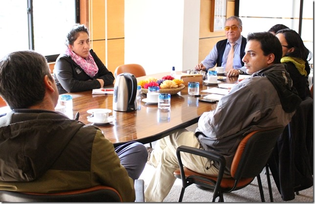 FOTO reunión sernapesca 2