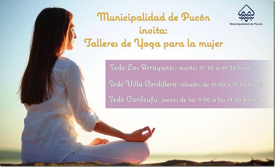 AFICHE talleres de yoga (1)