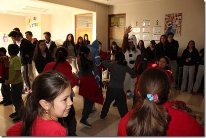 Accion Social Liceo Camilo Henriquez (4)