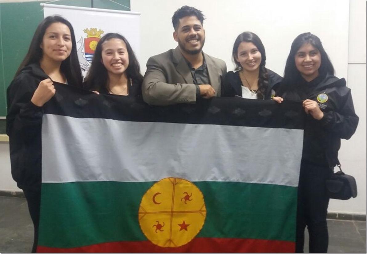 FOTO intercambio académico brasil 1