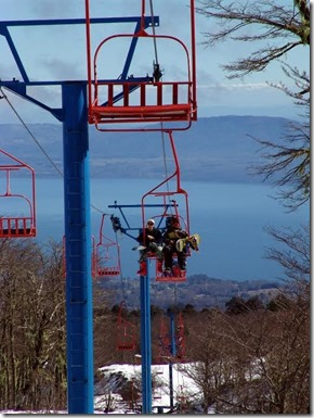 descuento centro de ski