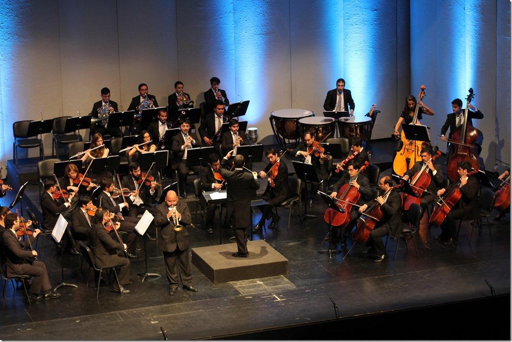 05 Concierto Viaje Sinfónico de Haydn