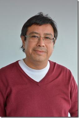 Dr. Milko Jorquera