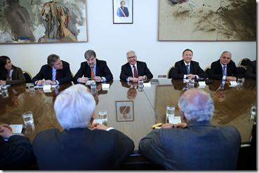 Foto reunión