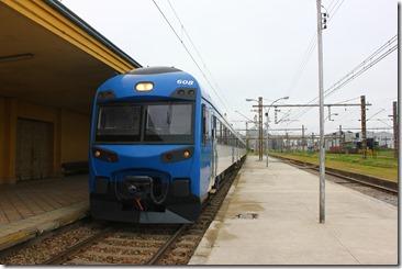 Foto1 Tren Central