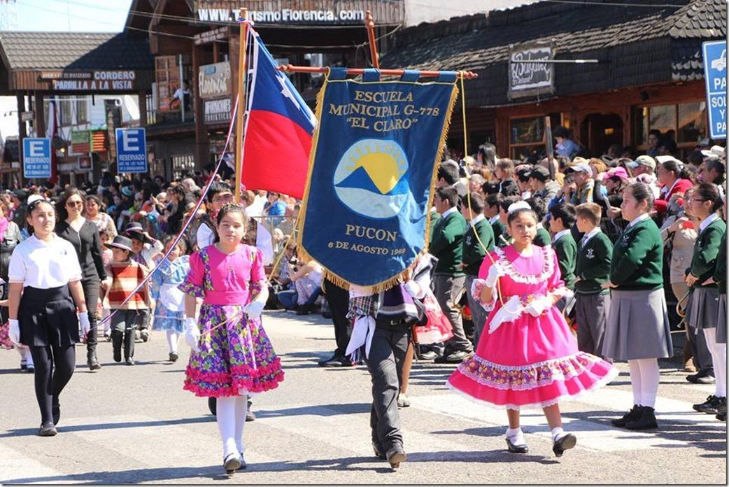 FOTO desfile patriótico 10