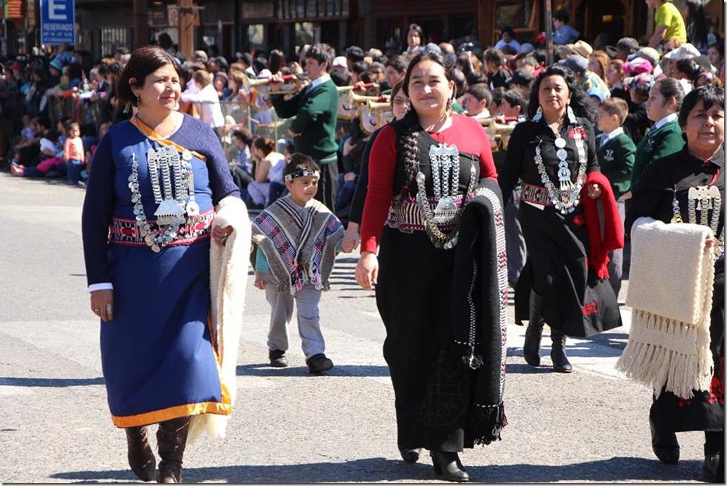 FOTO desfile patriótico 5