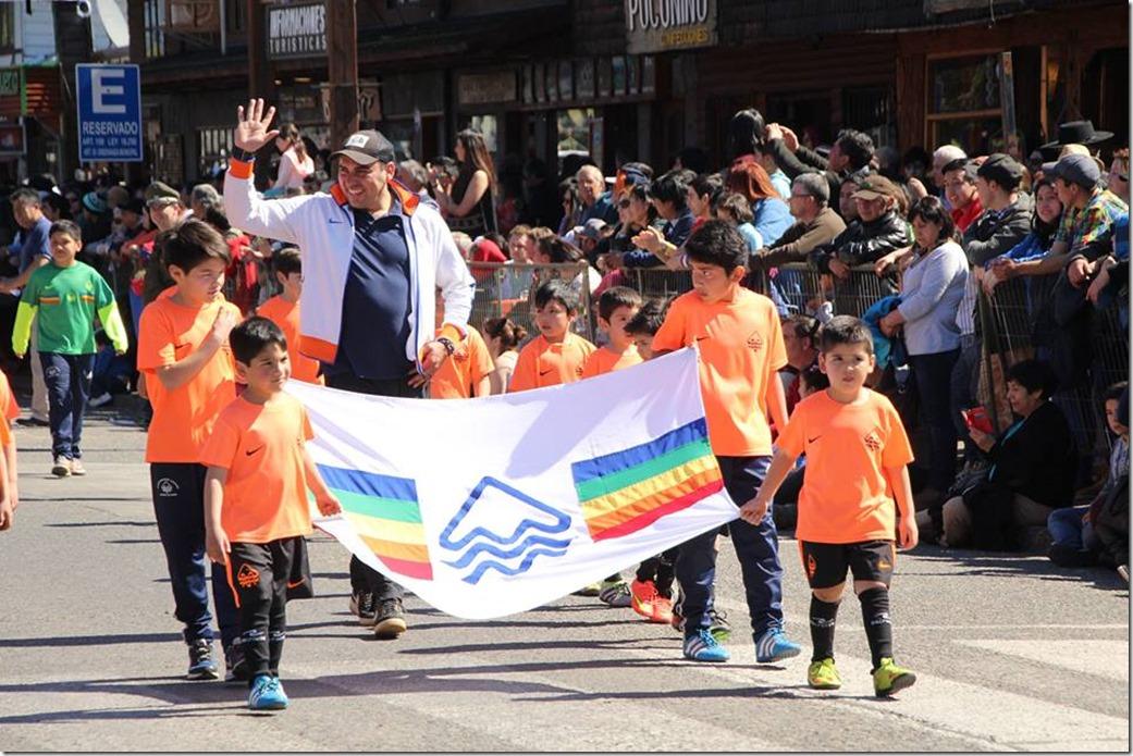 FOTO desfile patriótico 9