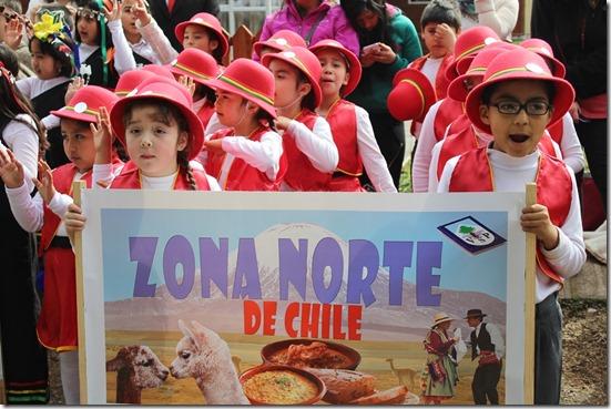 FOTO desfiles comunitarios 14