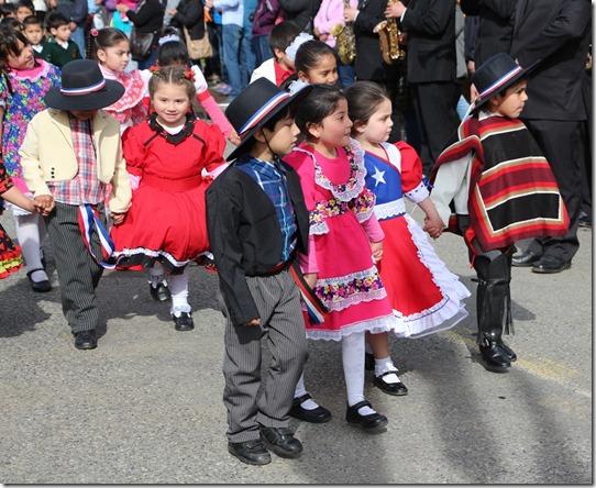 FOTO desfiles comunitarios 4