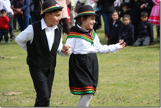 FOTO desfiles comunitarios 6