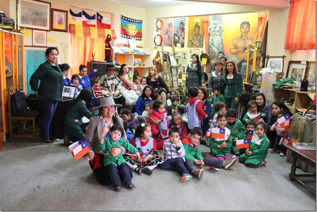 FOTO jardines infantiles biblioteca 1