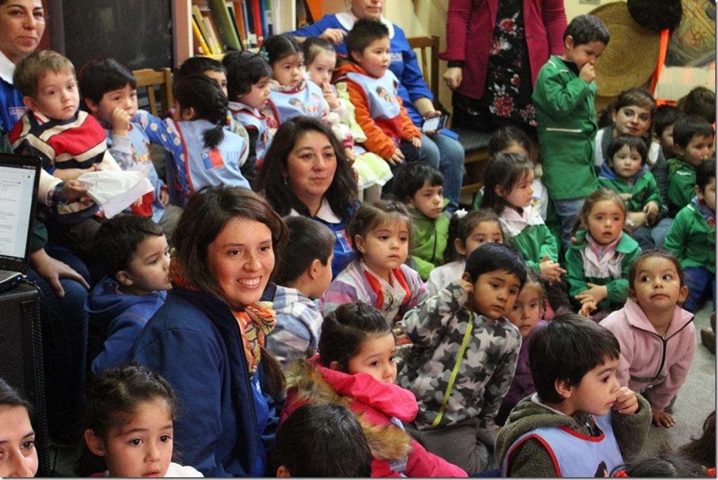 FOTO jardines infantiles biblioteca 4