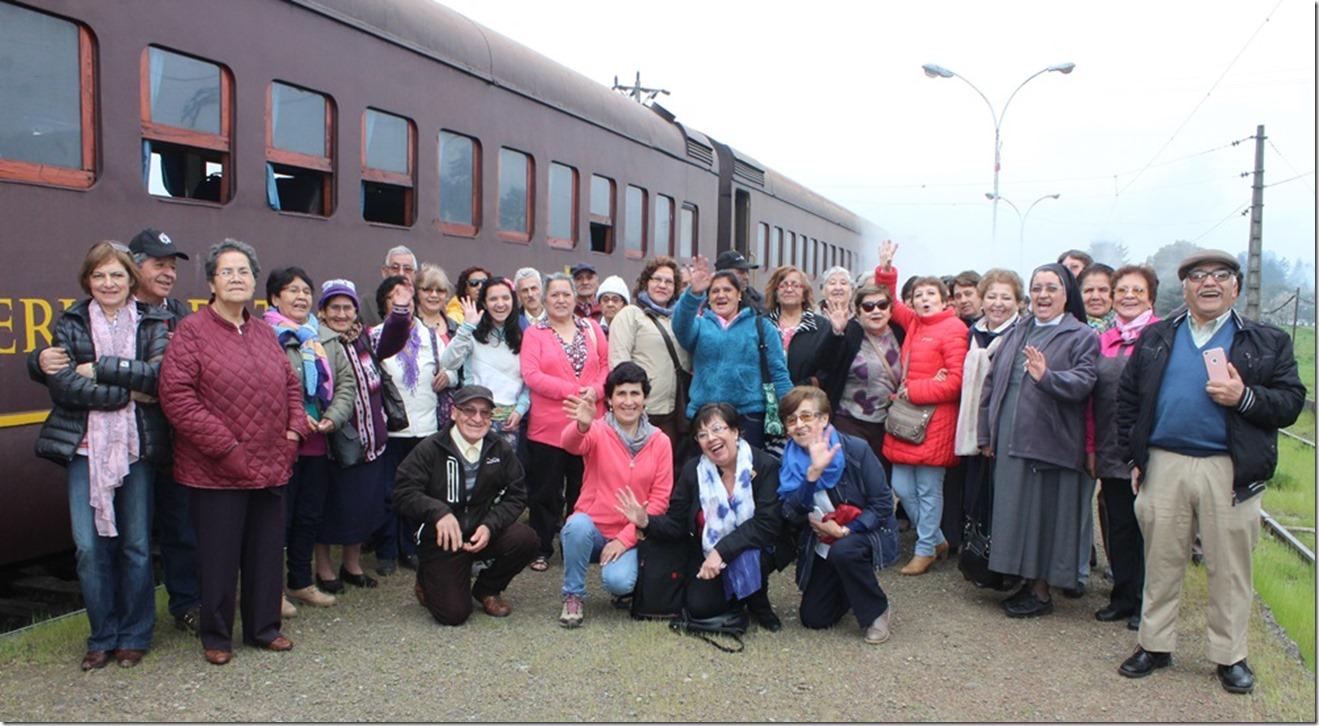 FOTO segundo viaje tren 1