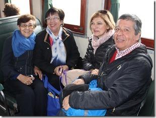 FOTO segundo viaje tren 6