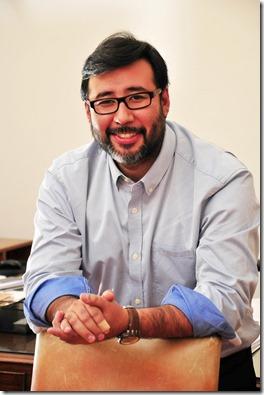 Jaime Romero 1