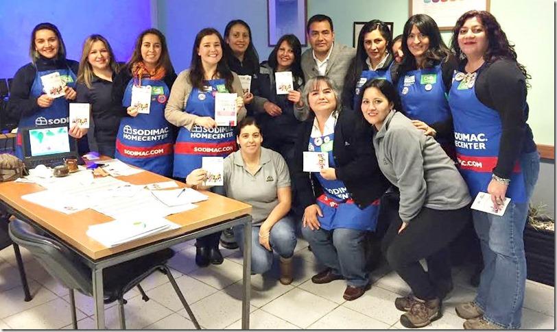 Cesfam Villarrica realiza importante trabajo en promoción de Salud (2)