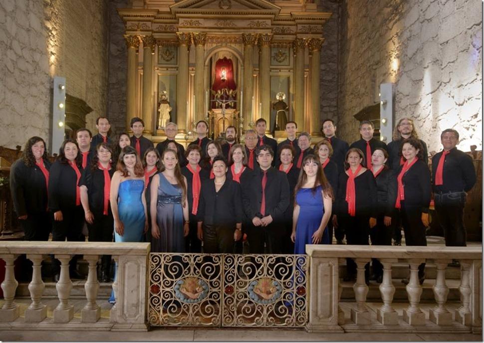 Coro Vita Et Musica
