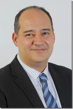 Diego Guaita - Mercer Chile