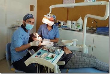 FOTO atenciones clínica dental móvil 3