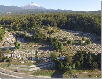 FOTO cementerio municipal
