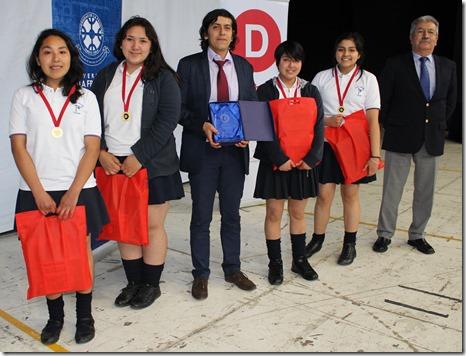 Ganadores Complejo Educación Padre Nicolás de Vilcún (3)