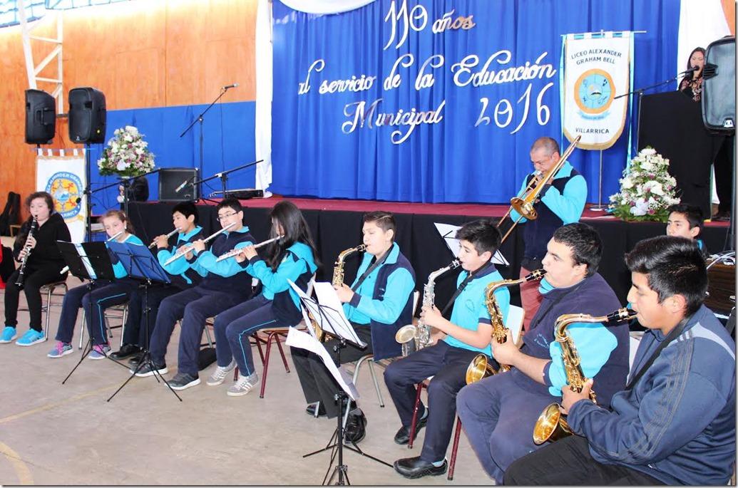 Liceo Alexander Graham Bell  (2)