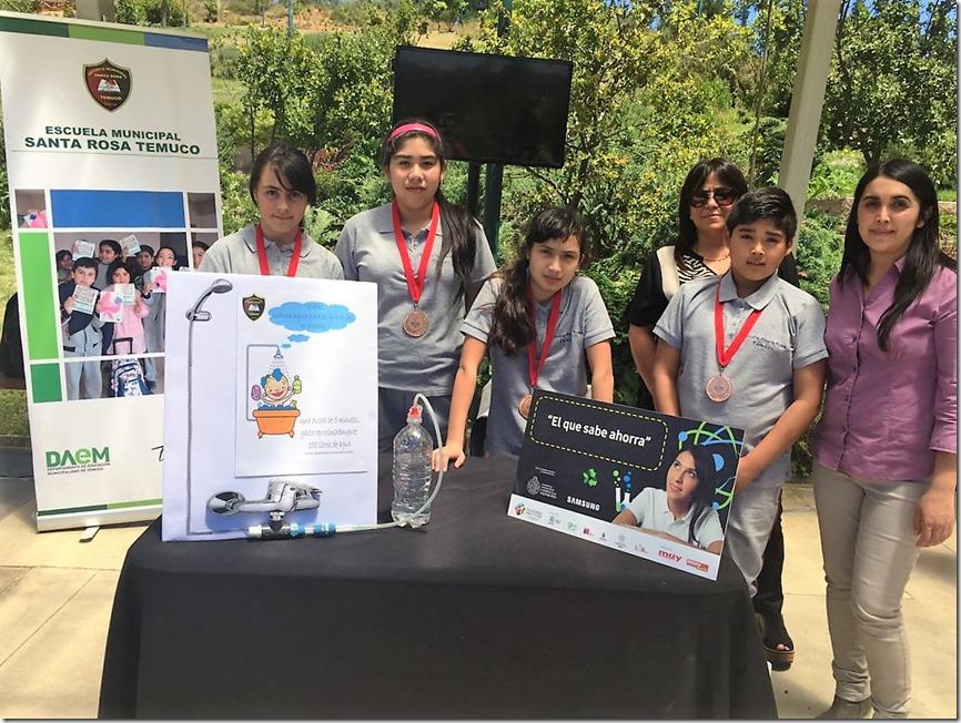 Alumnos Santa Rosa 3