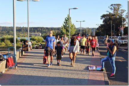 Fin de semana largo en Villarrica 2016 (1)