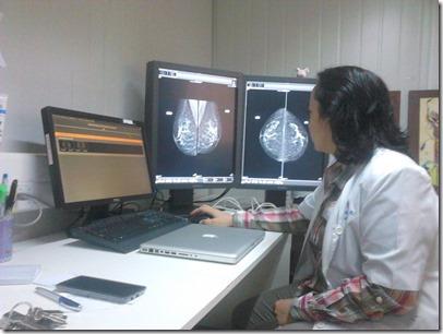foto radiologa 2