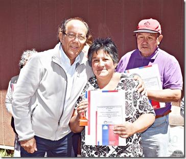 Comité La Gran Esperanza Rural recibe sus viviendas (3)