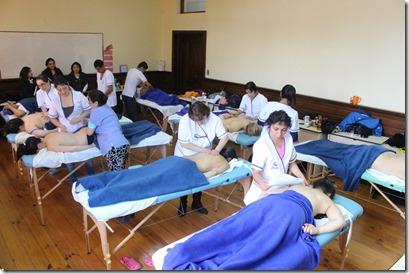 FOTO curso de masaje 1