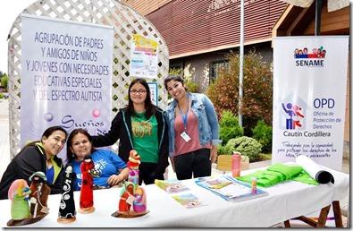 Primera Feria Inclusiva para personas en situación de discapacidad (2)