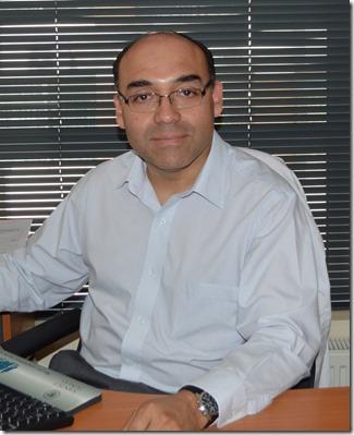 Manuel Alarcón, director escuela de Nutrición y Dietética (1)