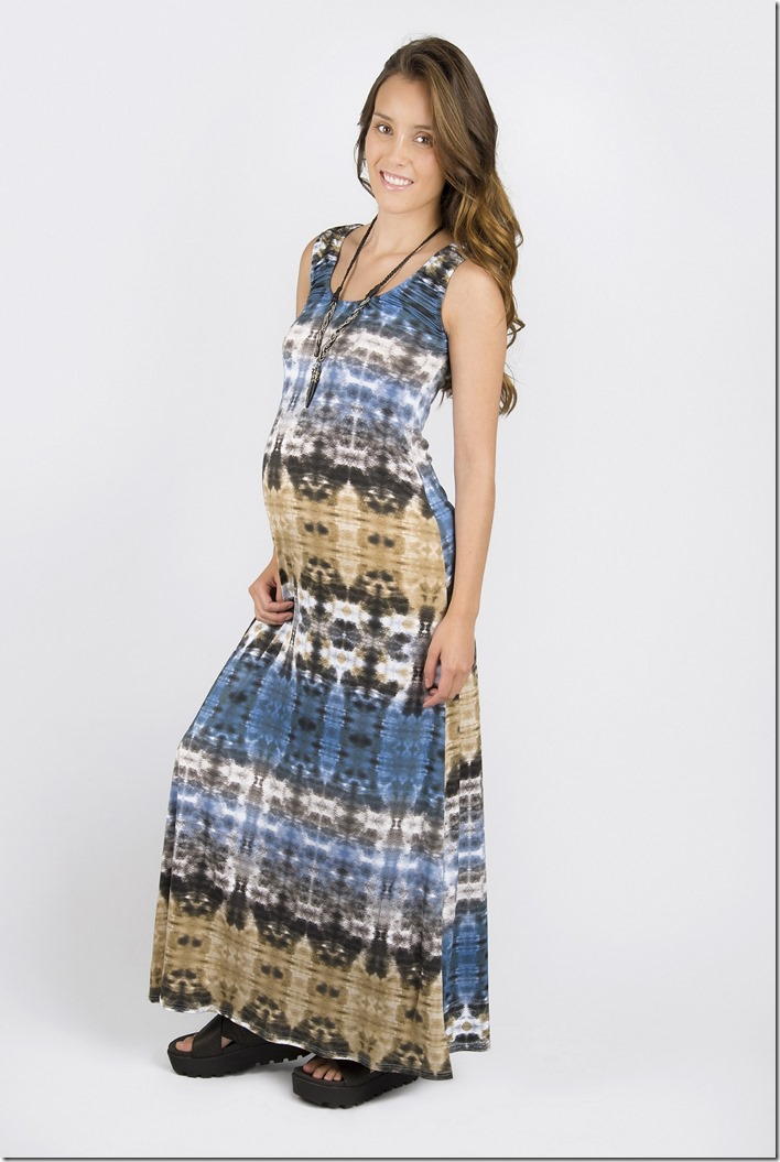 Vestido Urbano (4)