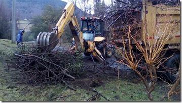 FOTO operativo de escombros 26