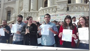 Firma compromiso