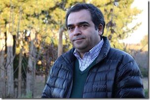 Senador Jaime Quintana 10