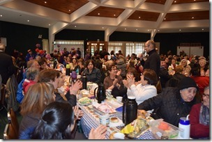 Adultos Mayores De Villarrica celebraron (3)