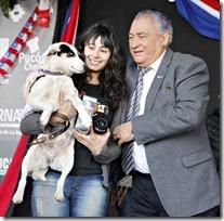 FOTO premiación mascotas 5