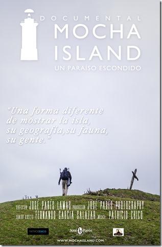 Mocha island, un paraíso escondido - Documental