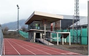 Sede del Fútbol 1
