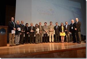 Encuentro Ciencia Empresa 2017 (1)