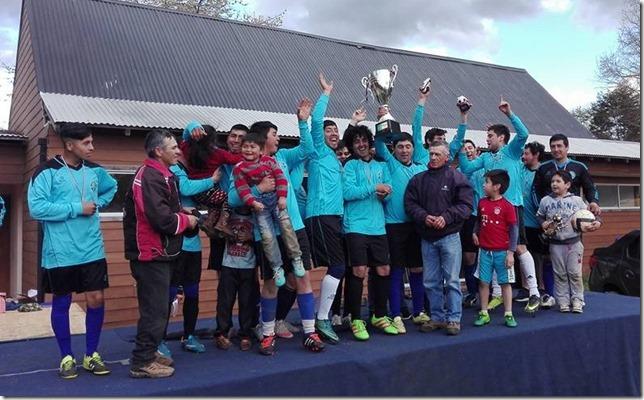 FOTO campeonato afur 1